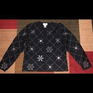 Talbots Petites jacket